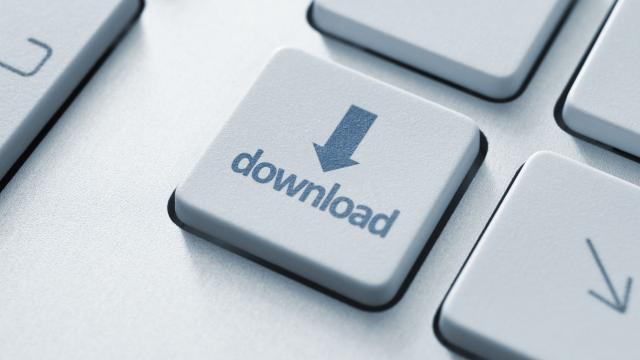 Downloadsites zien zoekverkeer kelderen door algoritme Google